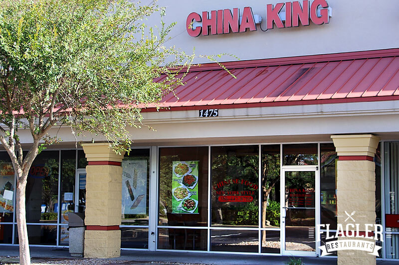China King, Palm Coast