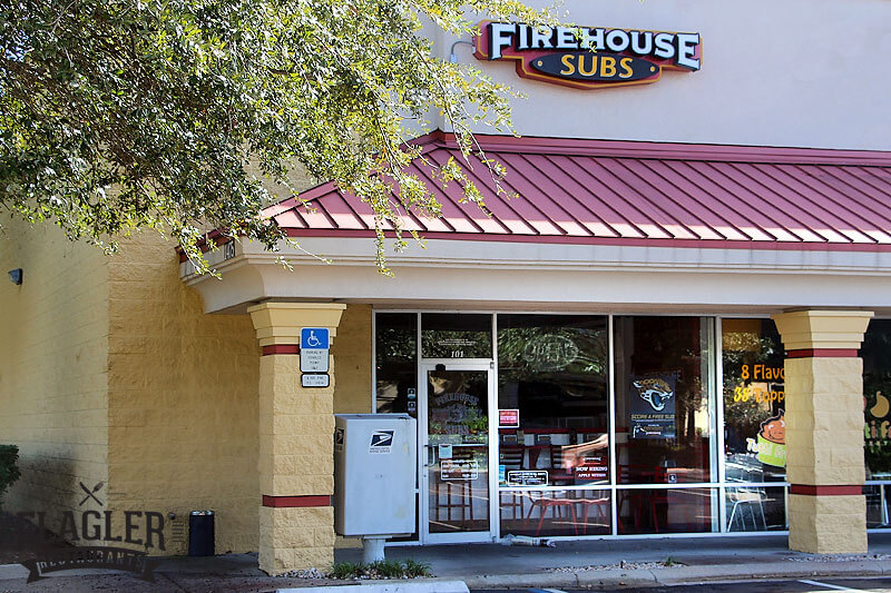 Firehouse Subs, Palm Coast
