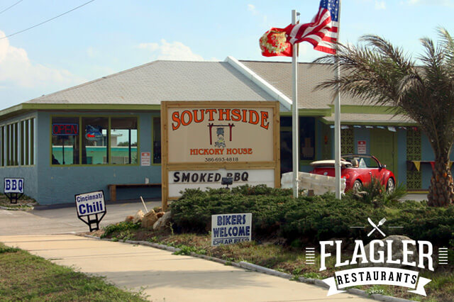 Southside Hickory House