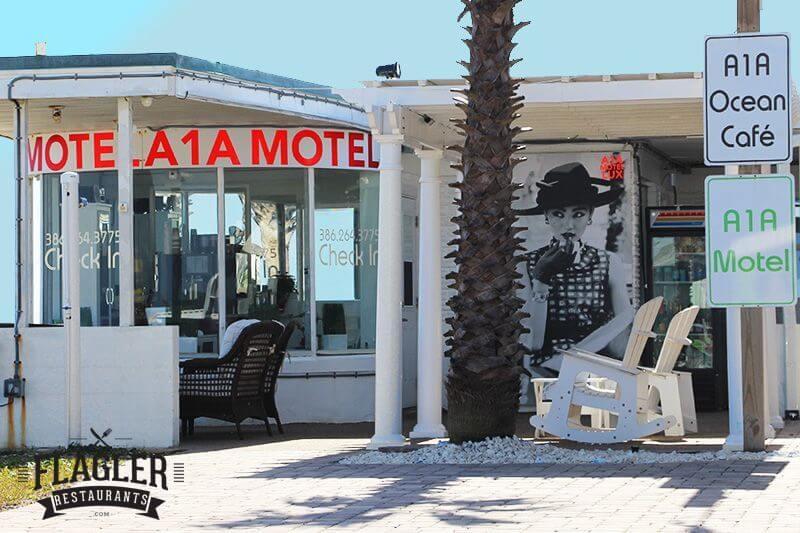 A1A Ocean Cafe
