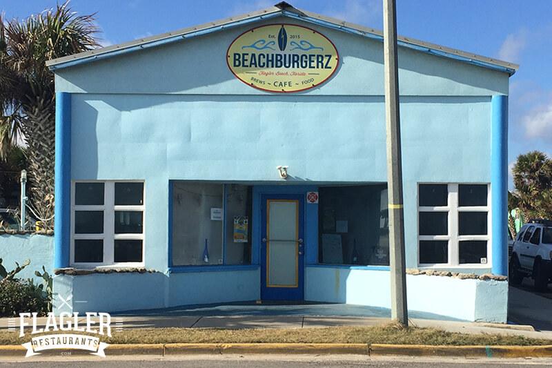 BeachBurgerz