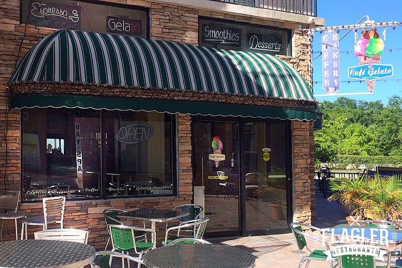 Bella's Cafe Gelato