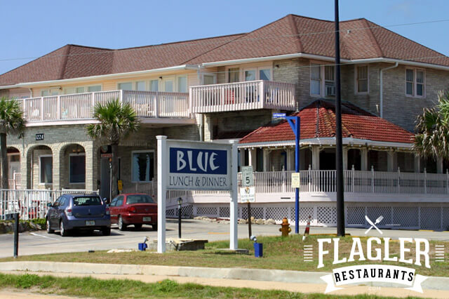 Blue At The Topaz Flagler Beach Reviews More On