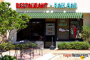 Bourbon Street Bar and Grill, Palm Coast