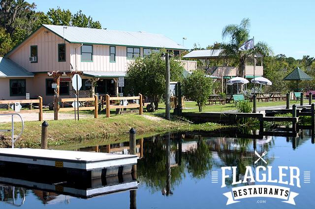 Bull Creek Fish Camp Restaurant
