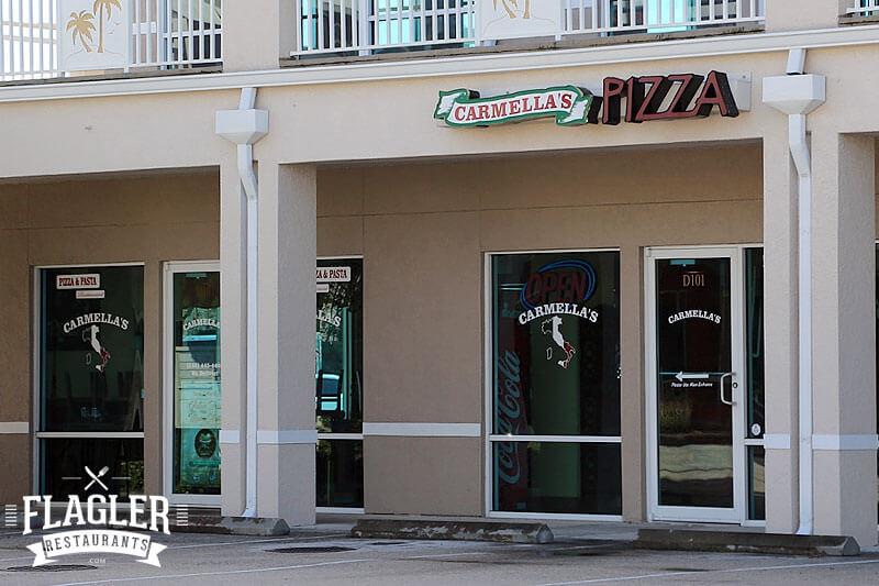 Carmella's Pizza & Pasta