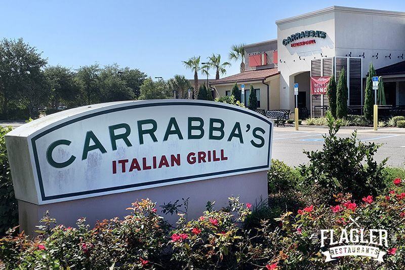 Carrabba's Italian Grill, Palm Coast