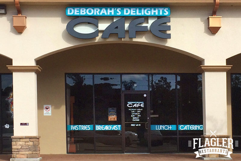 Deborah's Delights Cafe