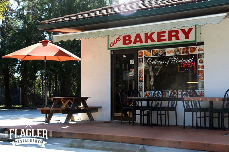 Delicias of Portugal Bakery, Palm Coast