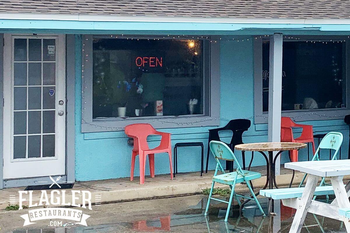 The Dessert Bar, Flagler Beach