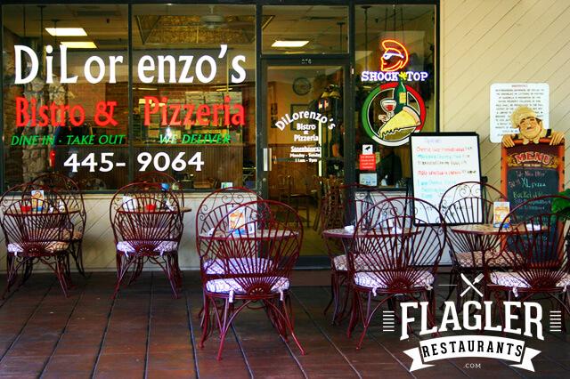 Di Lorenzo's Bistro & Pizzeria