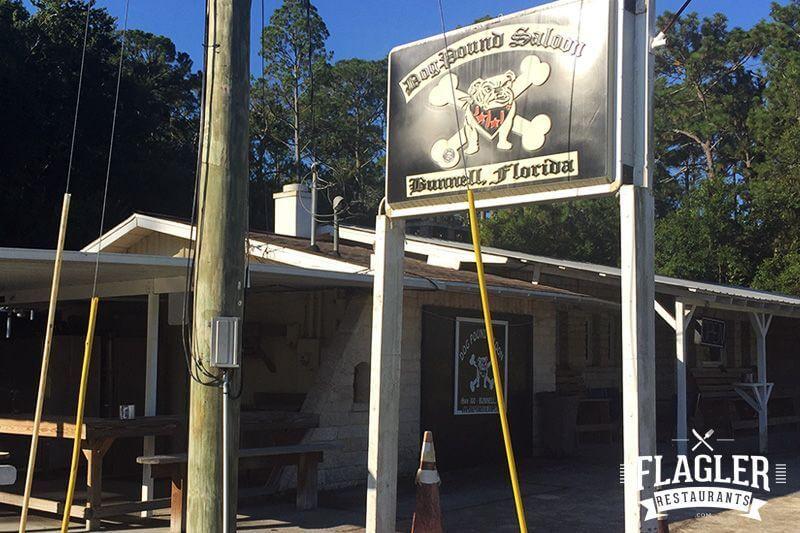 Dog Pound Saloon
