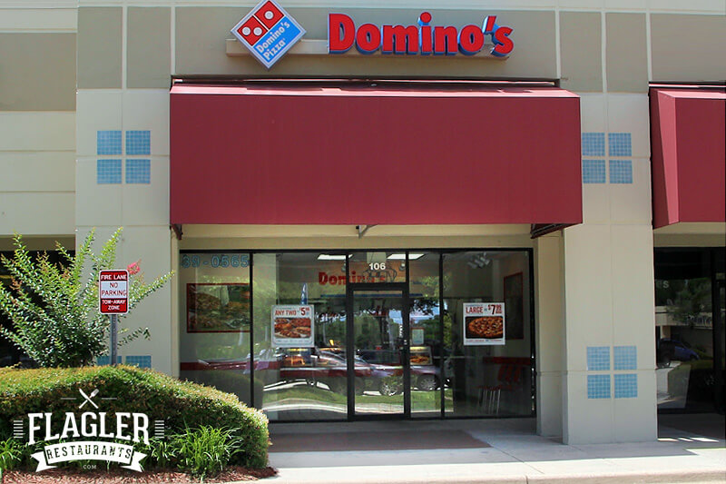 Domino's Pizza, Palm Coast
