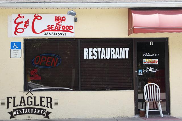 E & C BBQ & Seafood