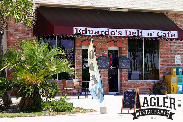 Eduardo's Deli n' Cafe