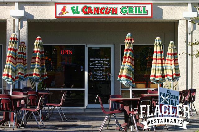 El Cancun Grill