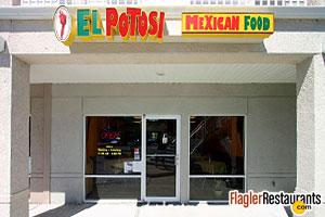 El Potosi Mexicanos