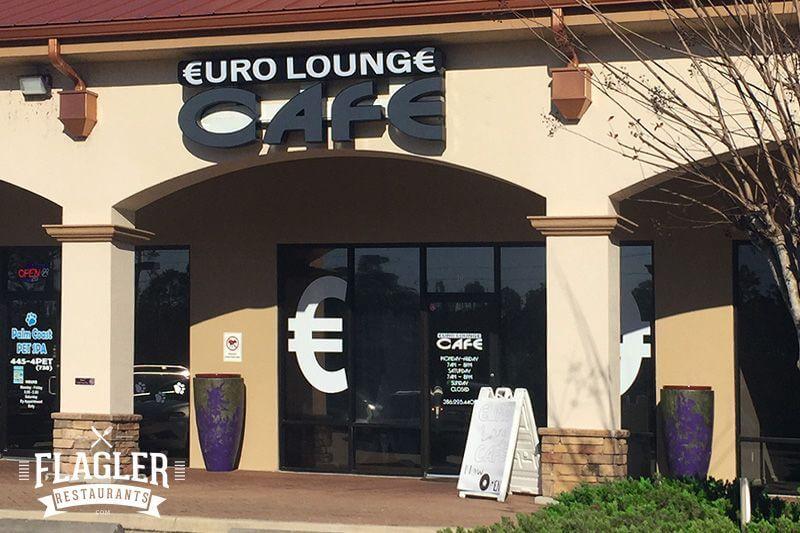Euro Lounge Cafe