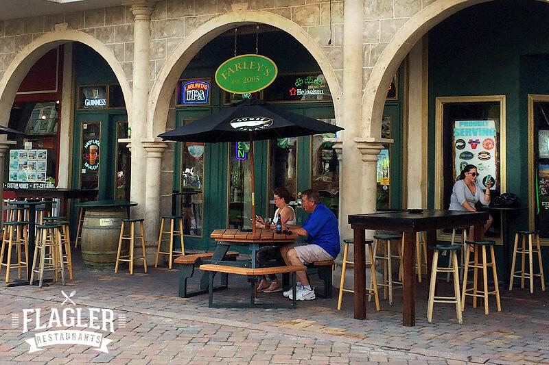 Farley's Irish Pub, Palm Coast