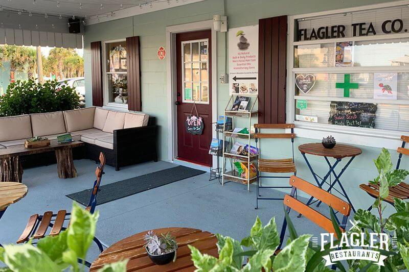 Flagler Tea Company