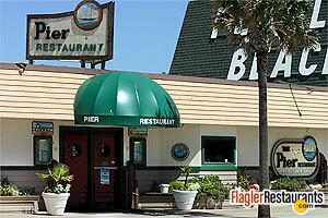 Flagler Pier Restaurant