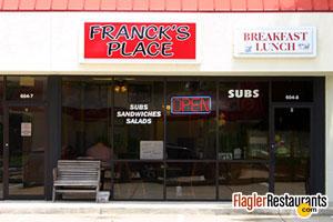 Franck's Place