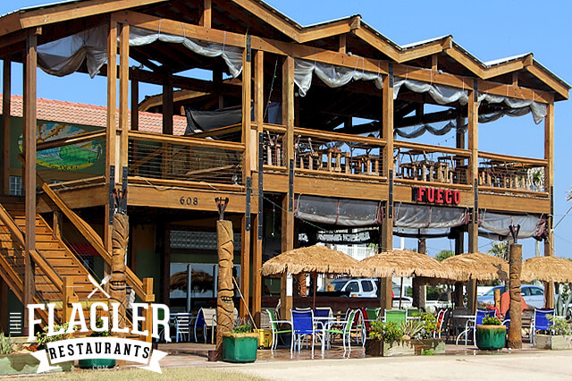 Fuego Del Mar Cantina & Grill
