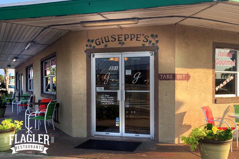 Giuseppe's NY Pizza & Italian Restaurant