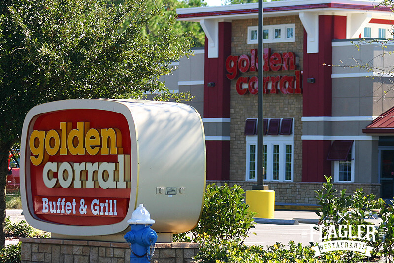 Golden Corral, Palm Coast