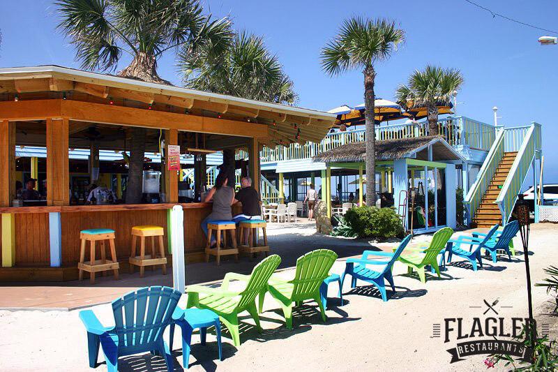 Golden Lion Cafe, Flagler Beach