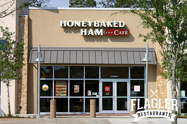Honeybaked Ham Cafe