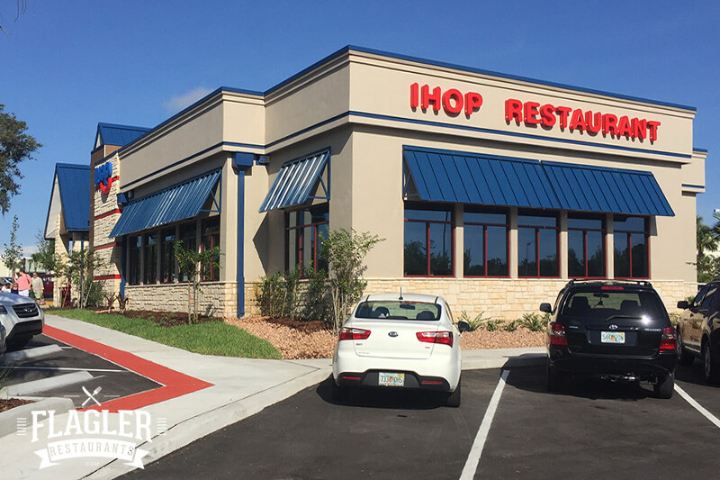 IHOP (International House of Pancakes), Palm Coast