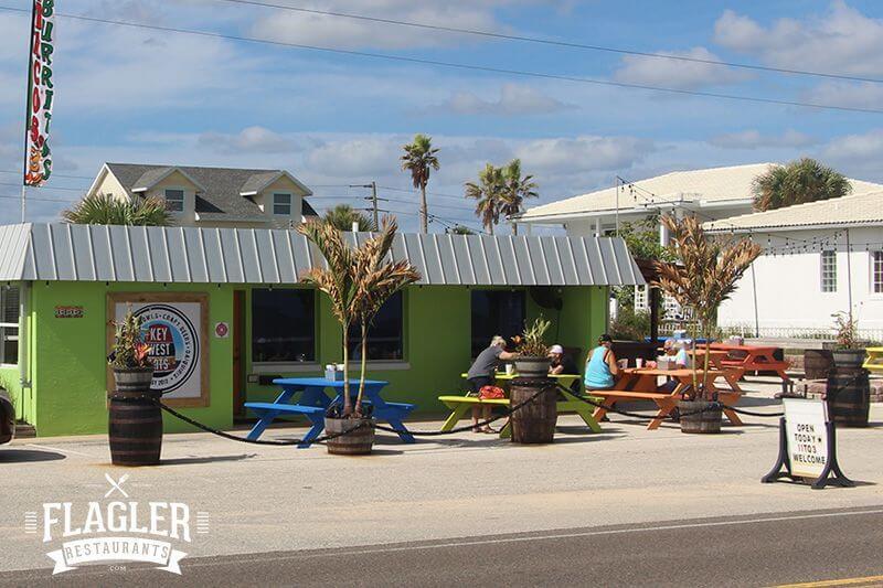 Key West Eats