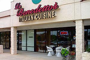 La Benedetto's Italian Cuisine
