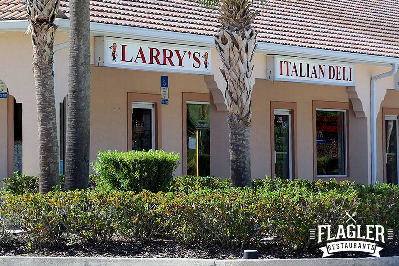 Larry's Italian Deli, Bunnell