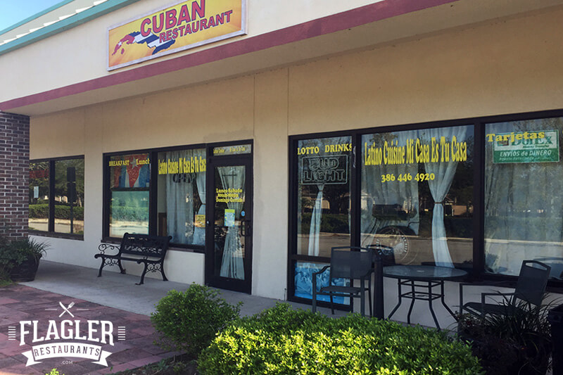 Latino Market & Bakery, Palm Coast