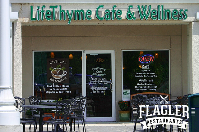 LifeThyme Cafe & Wellness