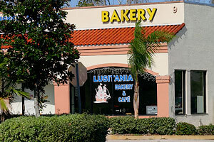 Lusitania Bakery & Pastry Shop