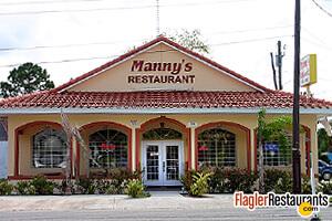 Manny's Restaurant