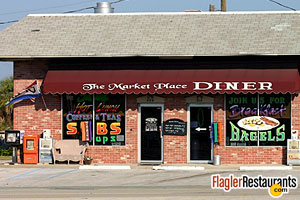 The Market Place Diner