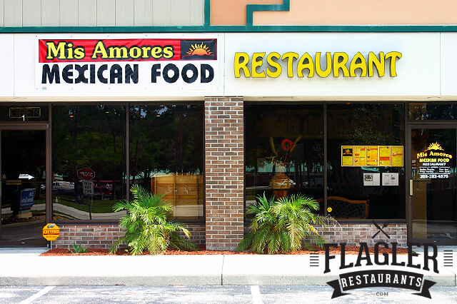 Mis Amores Mexican Restaurant