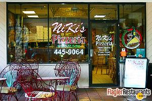 NiKi's Pizzeria