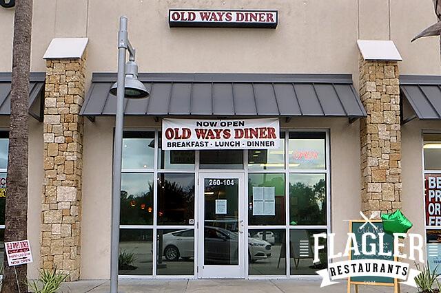 Old Ways Diner