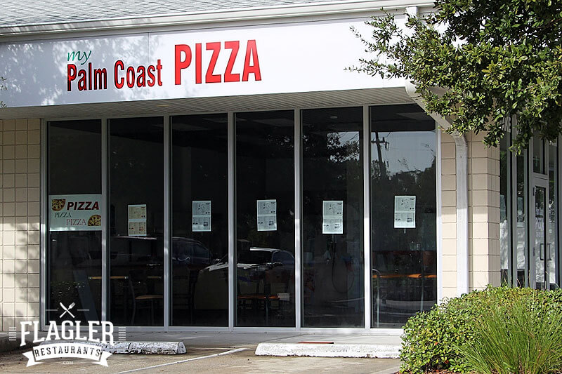 Palm Coast Pizza