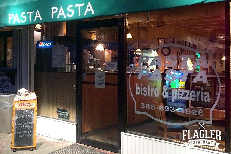 Pasta Pasta Bistro & Pizzeria