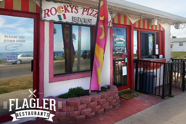 Rocky's Pizzeria & Restaurant