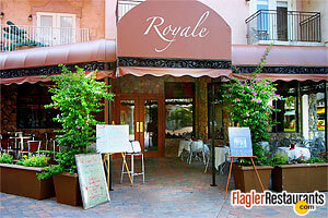 Royale Restaurant & Grill, Palm Coast