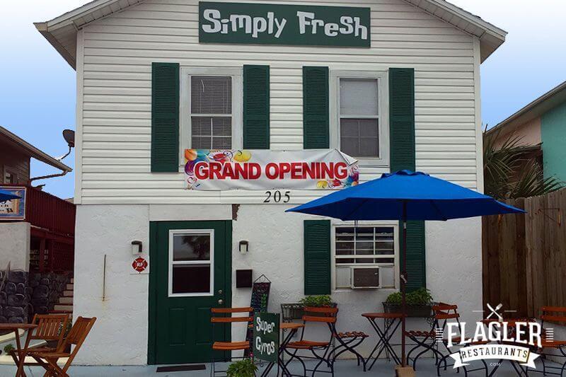 Simply Fresh