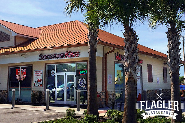 Smoothie King Smoothie & Juice Bar, Palm Coast