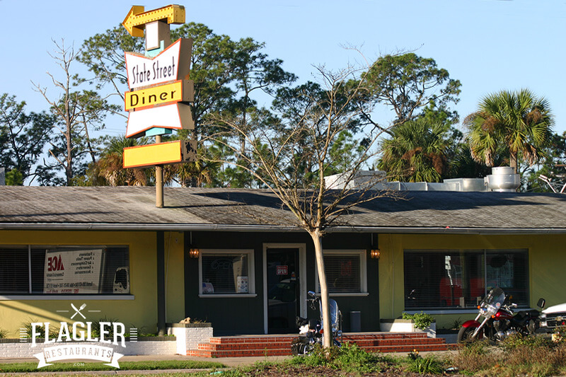 State Street Diner